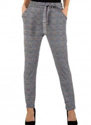 Dámske módne nohavice Q5988