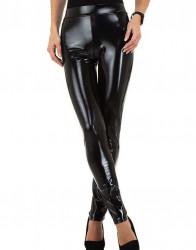 Dámske módne nohavice Voyelles Q6134