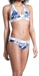 Dámske módne plavky Slazenger H9889
