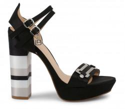 Dámske módne sandále Laura Biagiotti L3038