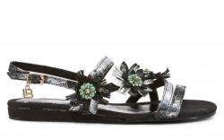 Dámske módne sandále Laura Biagiotti L3056