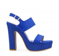 Dámske módne sandále Paris Hilton L3073