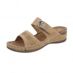 Dámske módne sandále Q2333