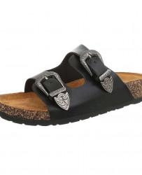 Dámske módne sandále Q2494