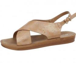 Dámske módne sandále Q4403