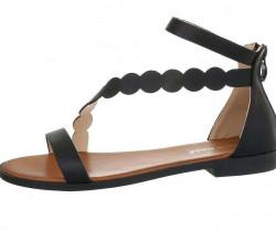 Dámske módne sandále Q4426