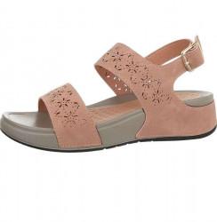 Dámske módne sandále Q5017