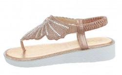 Dámske módne sandále Q5570