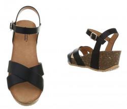 Dámske módne sandále Q5599 #2