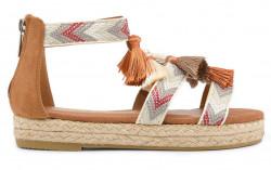 Dámske módne sandále XTI L2735