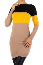 Dámske módne šaty Emmash Paris Q3326