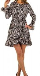 Dámske módne šaty Emmash Paris Q4536