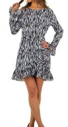 Dámske módne šaty Emmash Paris Q5608