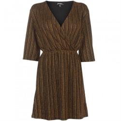 Dámske módne šaty Golddigga J4521