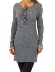 Dámske módne šaty JCL Q3954