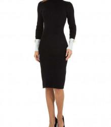 Dámske modne šaty JCL Q4961