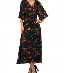 Dámske módne šaty JCL Q4966