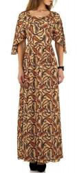 Dámske módne šaty JCL Q5505