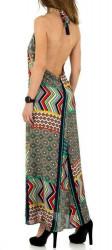 Dámske módne šaty JCL Q5511