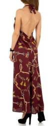 Dámske módne šaty JCL Q5520