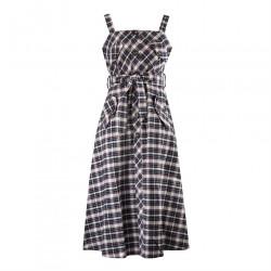 Dámske módne šaty Lee Cooper J4522