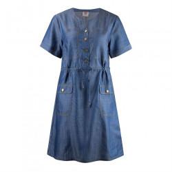 Dámske módne šaty Lee Cooper J4526