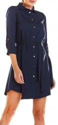 Dámske módne šaty N0885