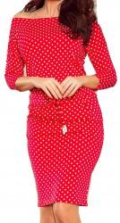 Dámske módne šaty N0900