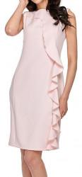 Dámske módne šaty N1207