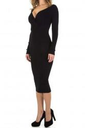 Dámske módne šaty Q3409 #1