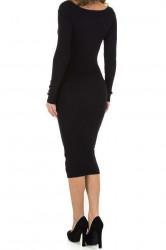 Dámske módne šaty Q3409 #2