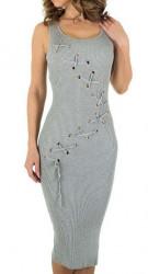 Dámske módne šaty Q5610