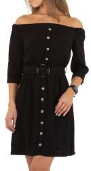 Dámske módne šaty Q6493
