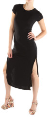 Dámske módne šaty Rock Angel X9401