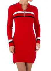 Dámske módne šaty SHK Paris Q3151