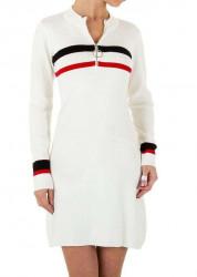 Dámske módne šaty SHK Paris Q3152