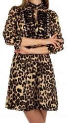 Dámske módne šaty SHK Paris Q4513