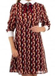 Dámske módne šaty SHK Paris Q4877