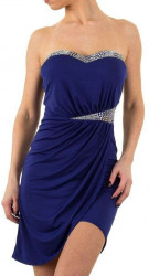 Dámske módne šaty Usco Q5619