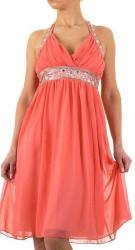 Dámske módne šaty Usco Q5621