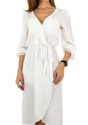 Dámske módne šaty Voyelles Q6119
