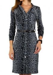 Dámske módne šaty Voyelles Q6123