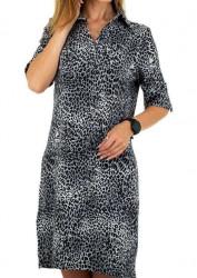 Dámske módne šaty Voyelles Q6124