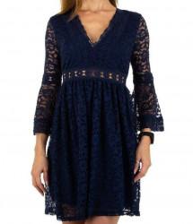 Dámske módne šaty Voyelles Q6149