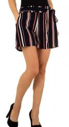 Dámske módne šortky Holala Q4661