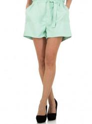 Dámske módne šortky JCL Q4295