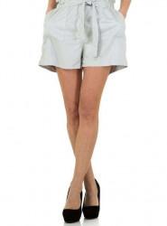 Dámske módne šortky JCL Q4296
