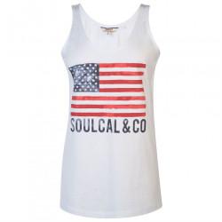 Dámske módne tielko SoulCal J5282