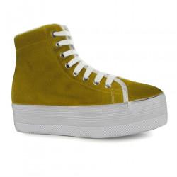Dámske módne topánky Jeffrey Campbell H8793