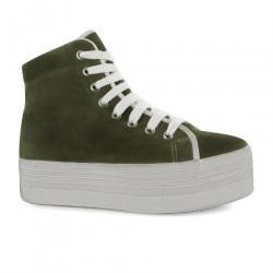 Dámske módne topánky Jeffrey Campbell H8794